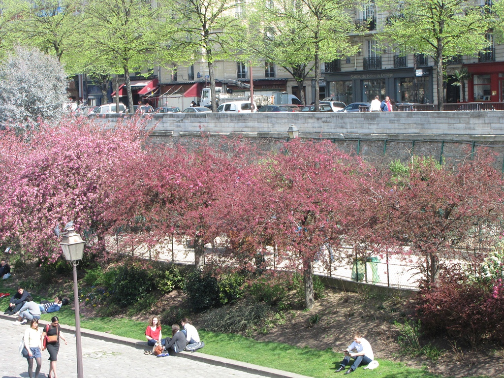 Hotel Quai De La Rapee Paris